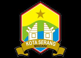 download Logo Kota Serang Vector