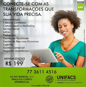 UNIFACS - UNIVERSIDADE SALVADOR