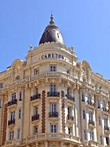 Carlton Hotel Cannes France