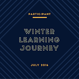 Winter 2016 Blog Award