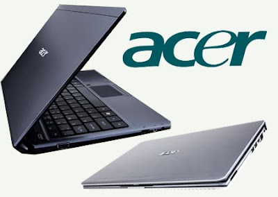 Harga Laptop Acer 2012