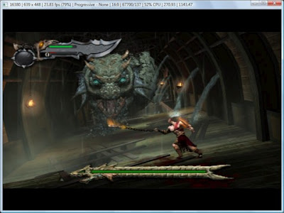 Emulador de PS2    Emulador de playstation 2 para PC   PCSX2