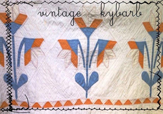 vintage kybarb