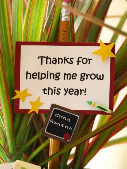 Thanks for Helping Me Grow  //  WorthingtonLower.com
