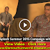 Making of the Splash Summer 2015 Campaign with Salman Khan