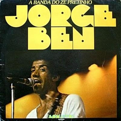 Zumbi – Jorge Ben Jor – Mp3