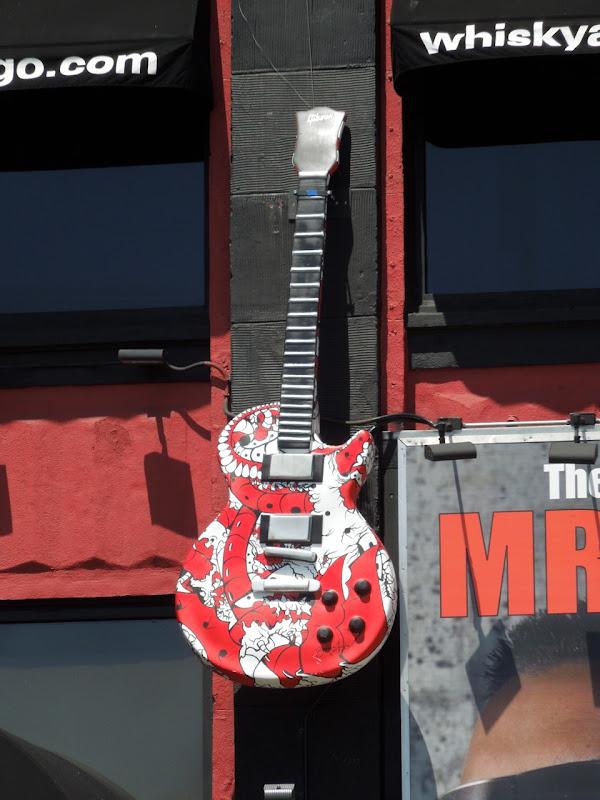 Music Machine GuitarTown Whisky A Go Go