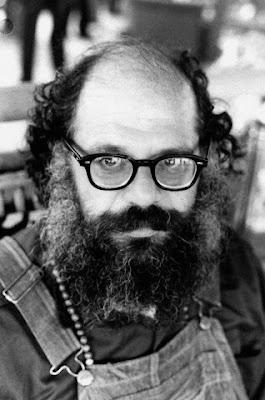 Allen Ginsberg - Sutra del girasol