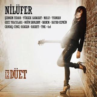 Nilüfer - 12 Düet