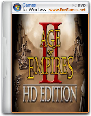Age Of Empires 2 HD Edition Game