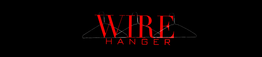 Wire Hanger | Vintage Apparel