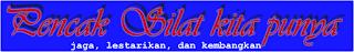 forum silat