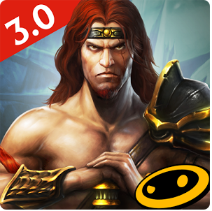 ETERNITY WARRIORS 3 v3.0.1 Mega Mod