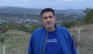 Nicolae Geantă 🔴 De ce să privesc în jur