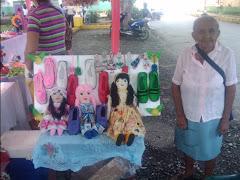 Feria Artesanal Dia de la Virgen Inmaculada