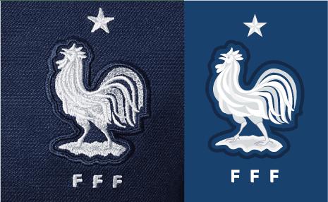 France national football team | Logopedia - logos.fandom.com