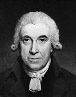 James Watt Kimdir