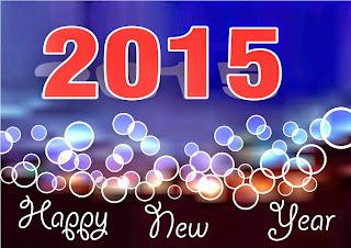 Gambar Animasi Selamat Tahun Baru Bergerak Ucapan Tahun Baru 2015 DP BBM