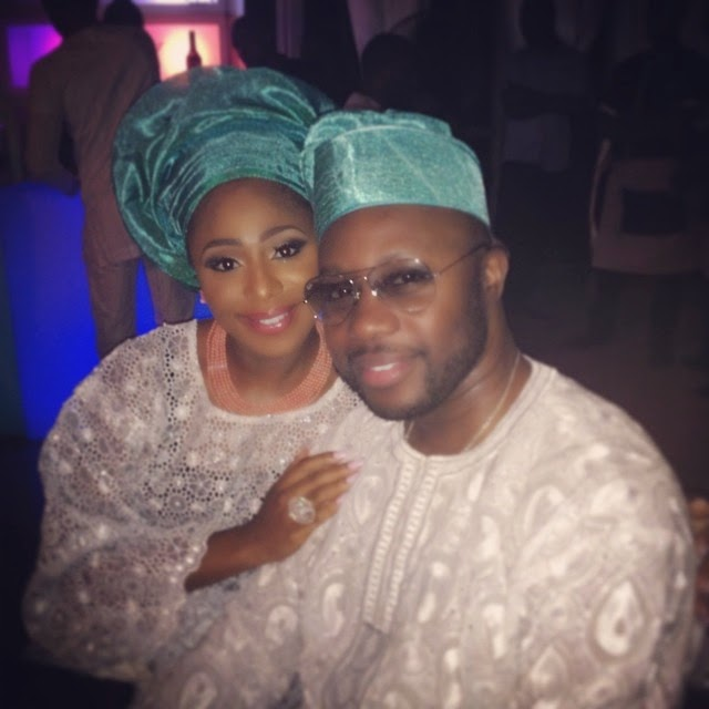 dakore husband
