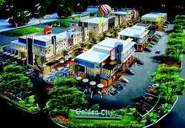 Golden City Bekasi Hadirkan Rumah Murah 2 Lantai Harga 600 jutaan