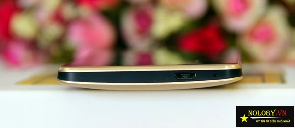 Htc One M7 - điện thoại HTC One M7