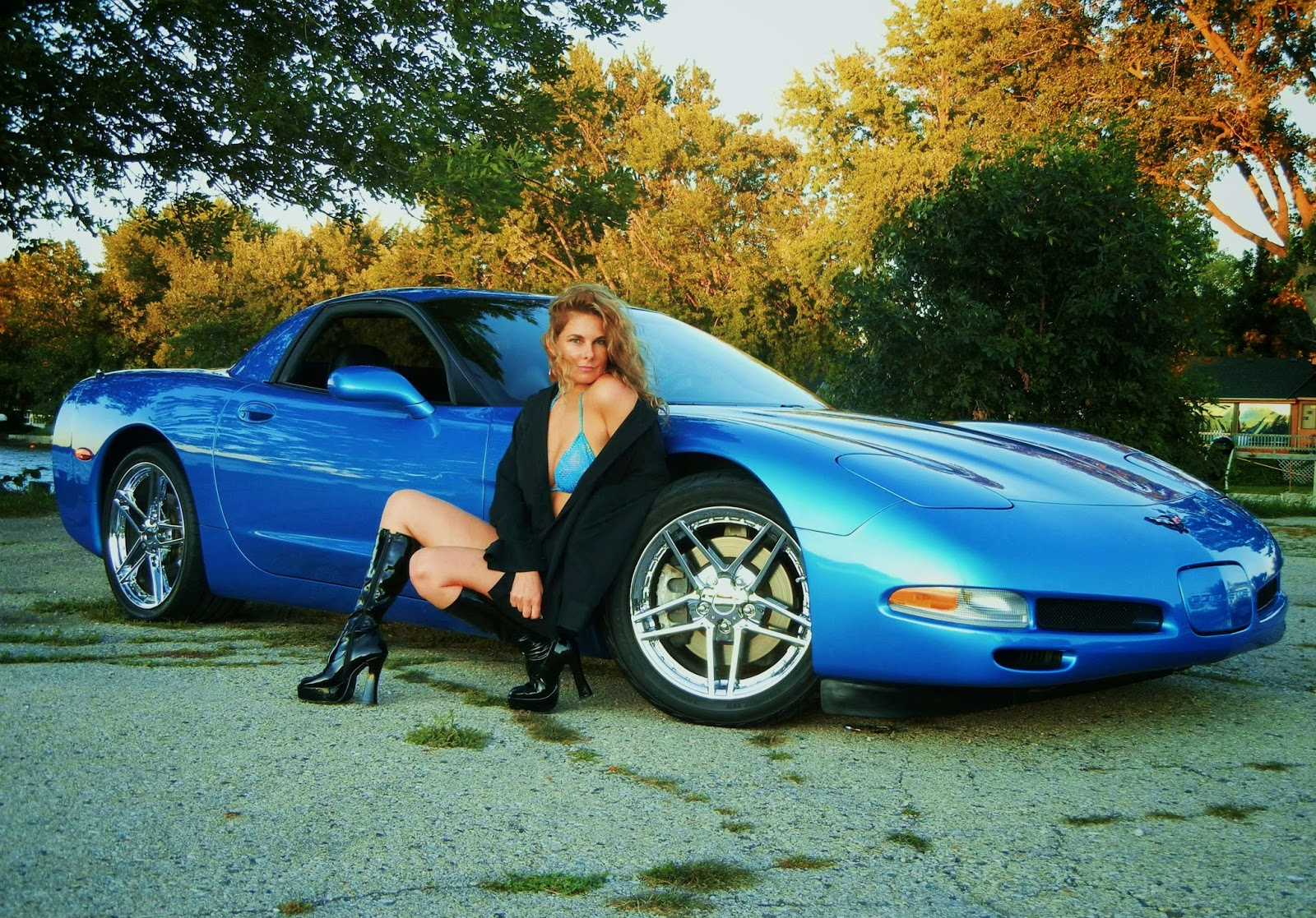 Cyndi thegentlemanracer com