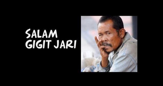 #SalamGigitJari Jadi Trending Topic Setelah BBM Naik