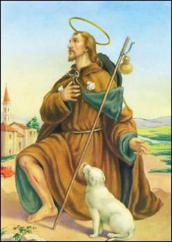 Saint tobias patron saint
