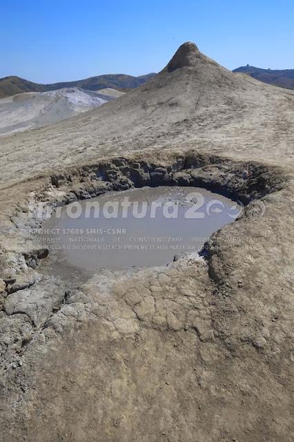 vulcanii noroiosi sit natura 2000