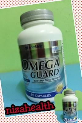 Omega Guard Untuk Kanak-Kanak