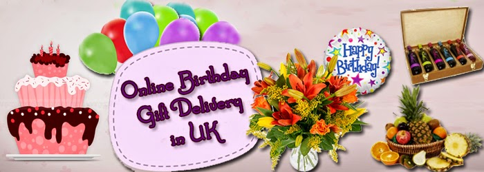 Sending Birthday Gifts Are Easy Through Online Gift Delivery In UK