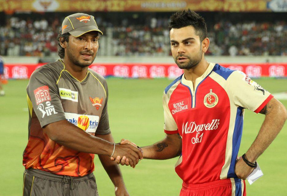Kumar-Sangakkara-Virat-Kohli-SRH-vs-RCB-IPL-2013