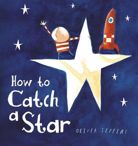 ASÍ HEMOS CONTADO... HOW TO CATCH A STAR