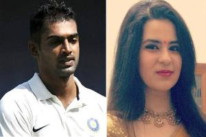 Abhimanyu Mithun to marry actress Radhika's daughter