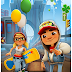 Subway Surfers v1.20.0 New York Mod APK Unlimited Coin And Keys