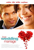 Un plan para enamorarse (2011) online y gratis