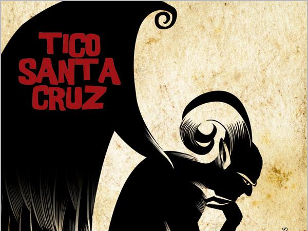 Lançamento: Clube da Insônia, de Tico Santa Cruz, Editora Belas-Letras