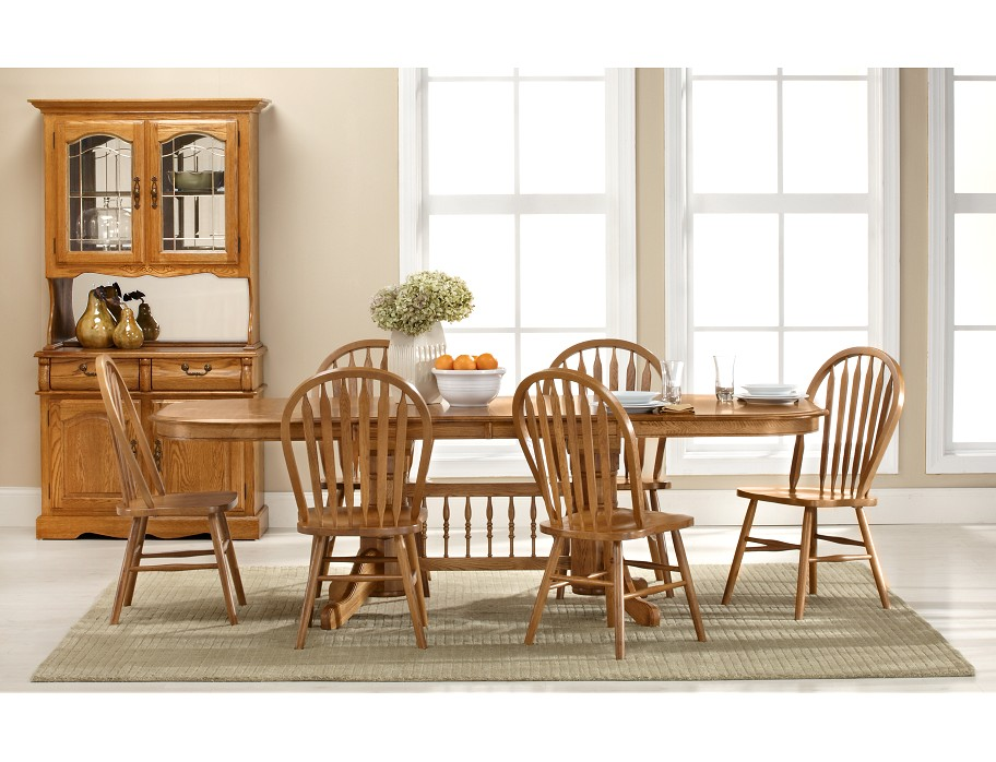 The Shape Of Your Dining Room