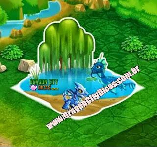 Dragão Vento Gelado - Imagens e Informações