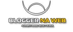 Blogger na web