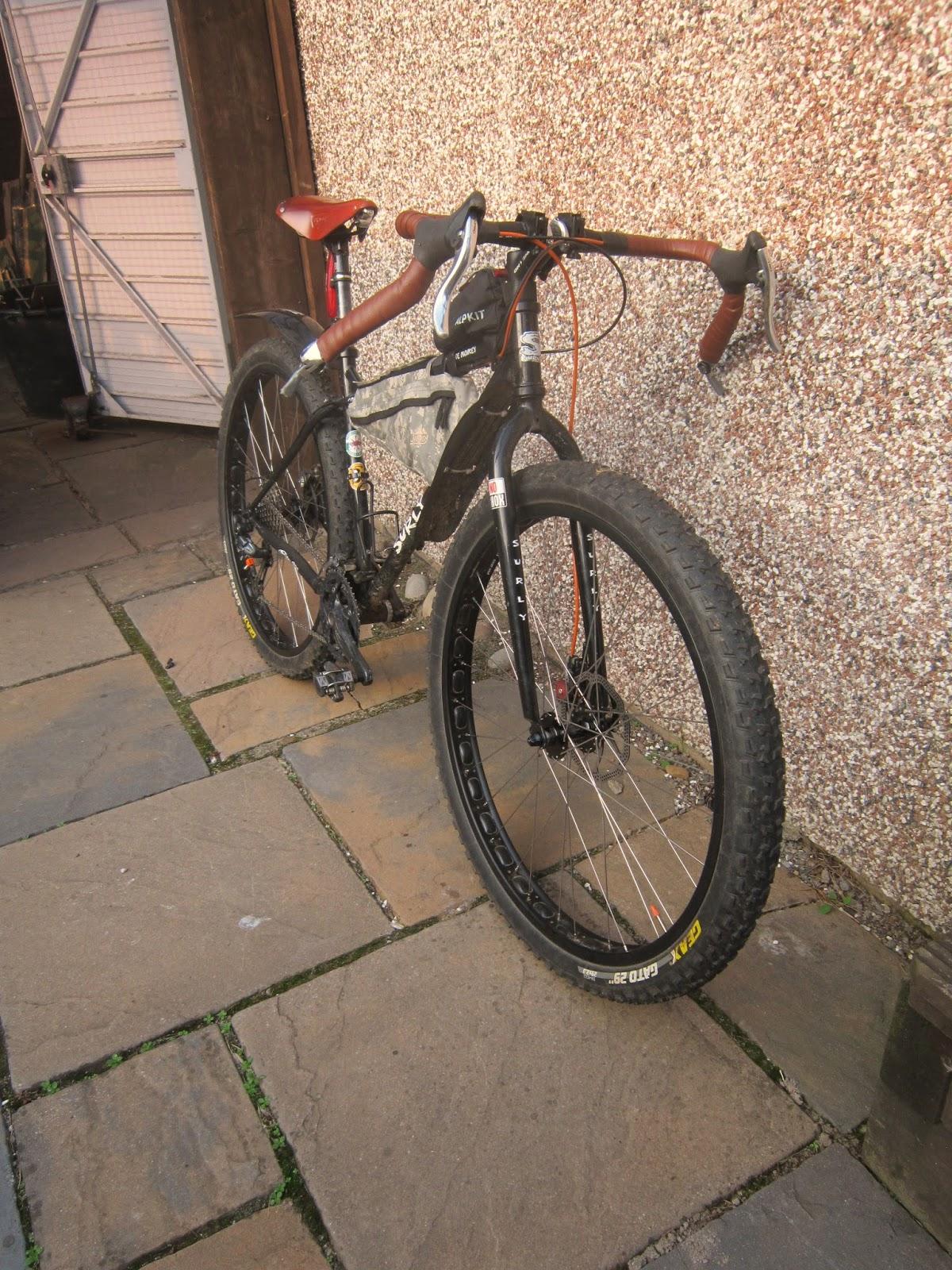 Coastrider The New 26 29 Wheel Tyre Sizes Any Good