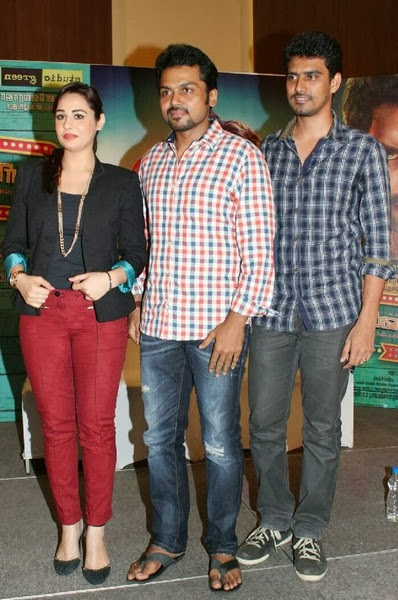 Mandy Takhar With Boys