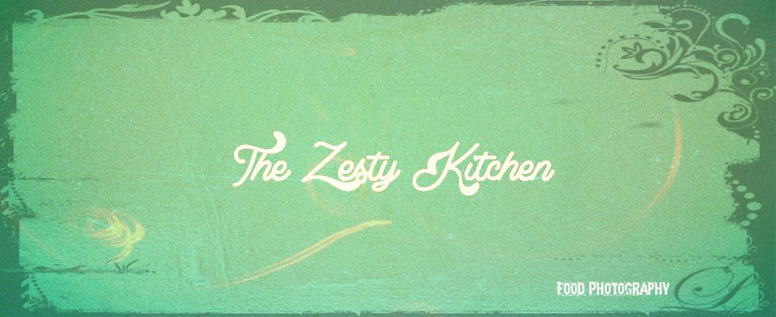 The Zesty Kitchen