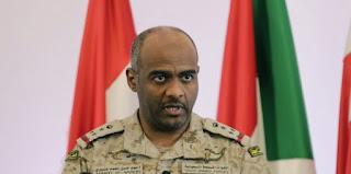 أحمد العسيري يشدد على ضرورة سرعة الوصول الى حل سياسي في اليمن