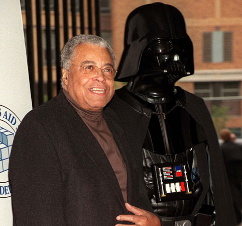 an introduction to the life of james earl jones James earl jones possesses one of the most instantly recognizable voices in entertainment history: a commanding basso profundo with a built-in echo chamber that is the very sound of authority jones' great life on the streets.