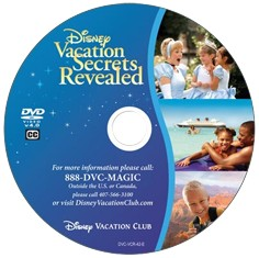 Brinde Gratis Dvd Disney Vocation Secrets Revealed