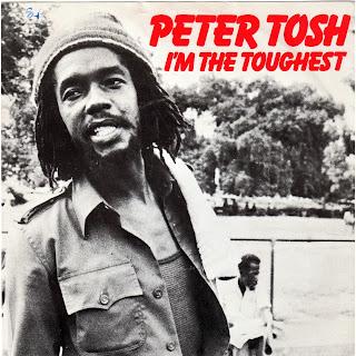 peter tosh reggae