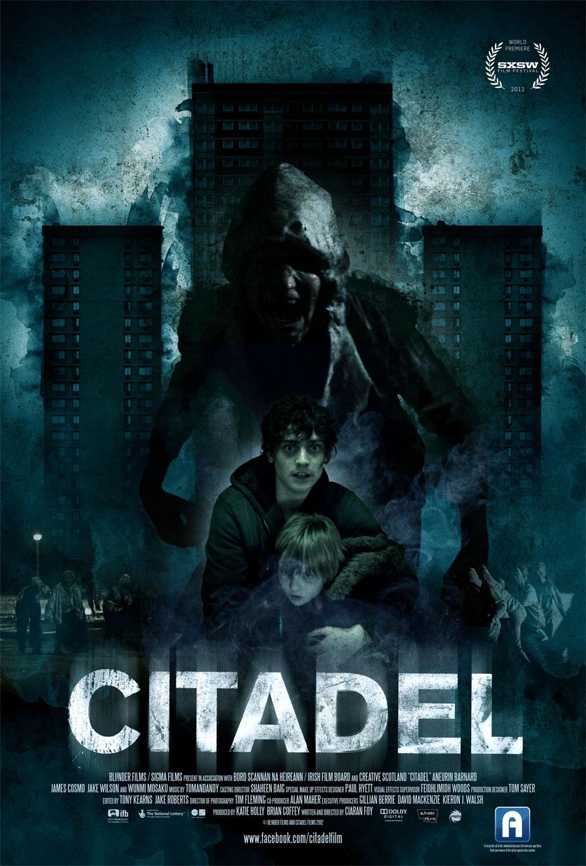 Citadel affiche