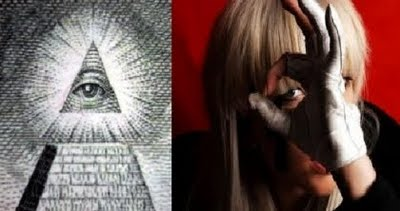 Lady Gaga Illuminati