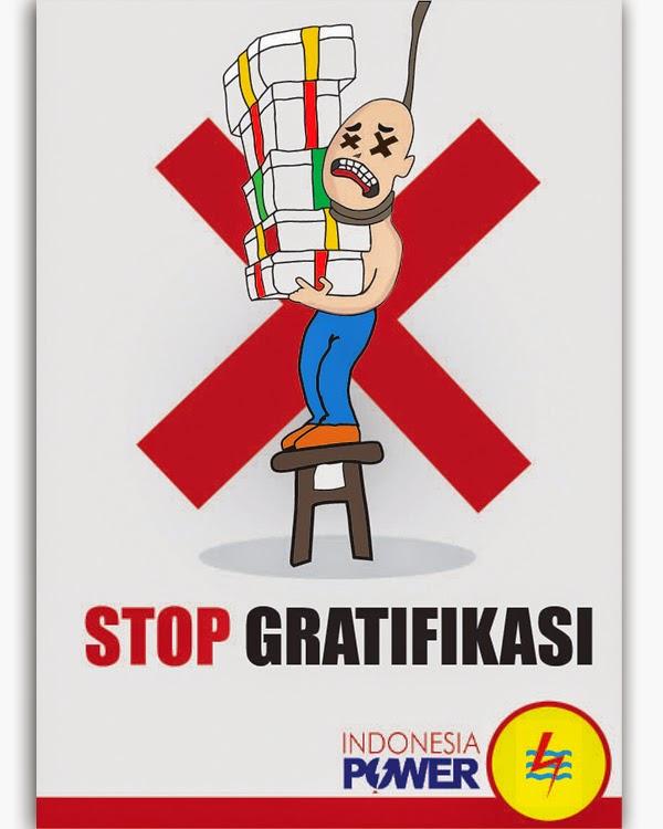 macam-macam gratifikasi, stop gratifikasi, gratifikasi